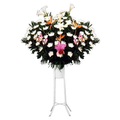 葬儀用生花
